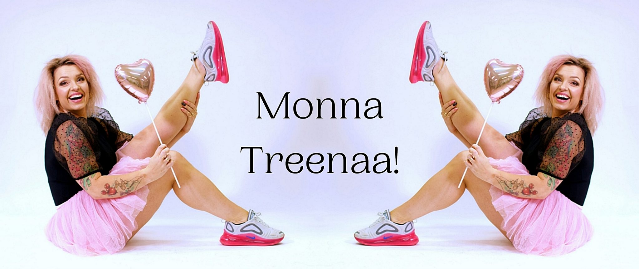 Monna Treenaa