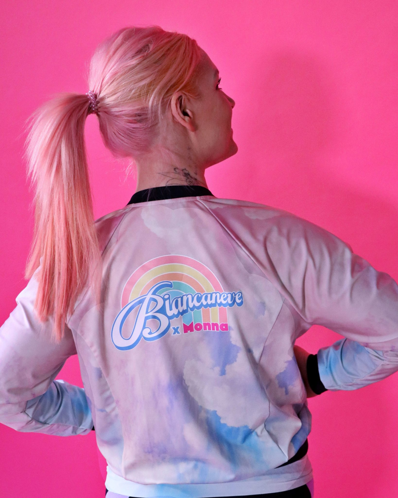Biancaneve x Monna
